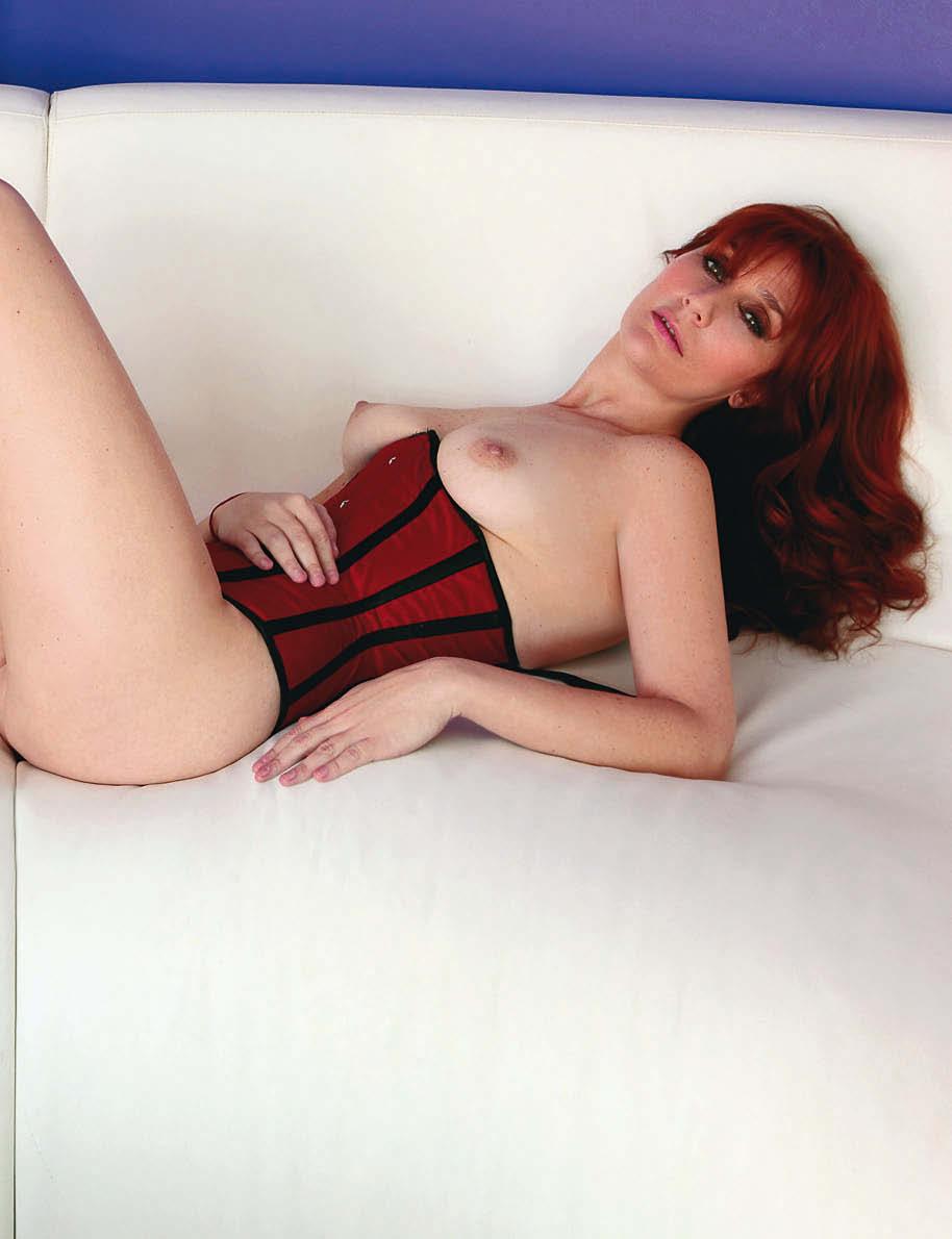 Ana Belen Nude redhead ana belen balboa nude tits
