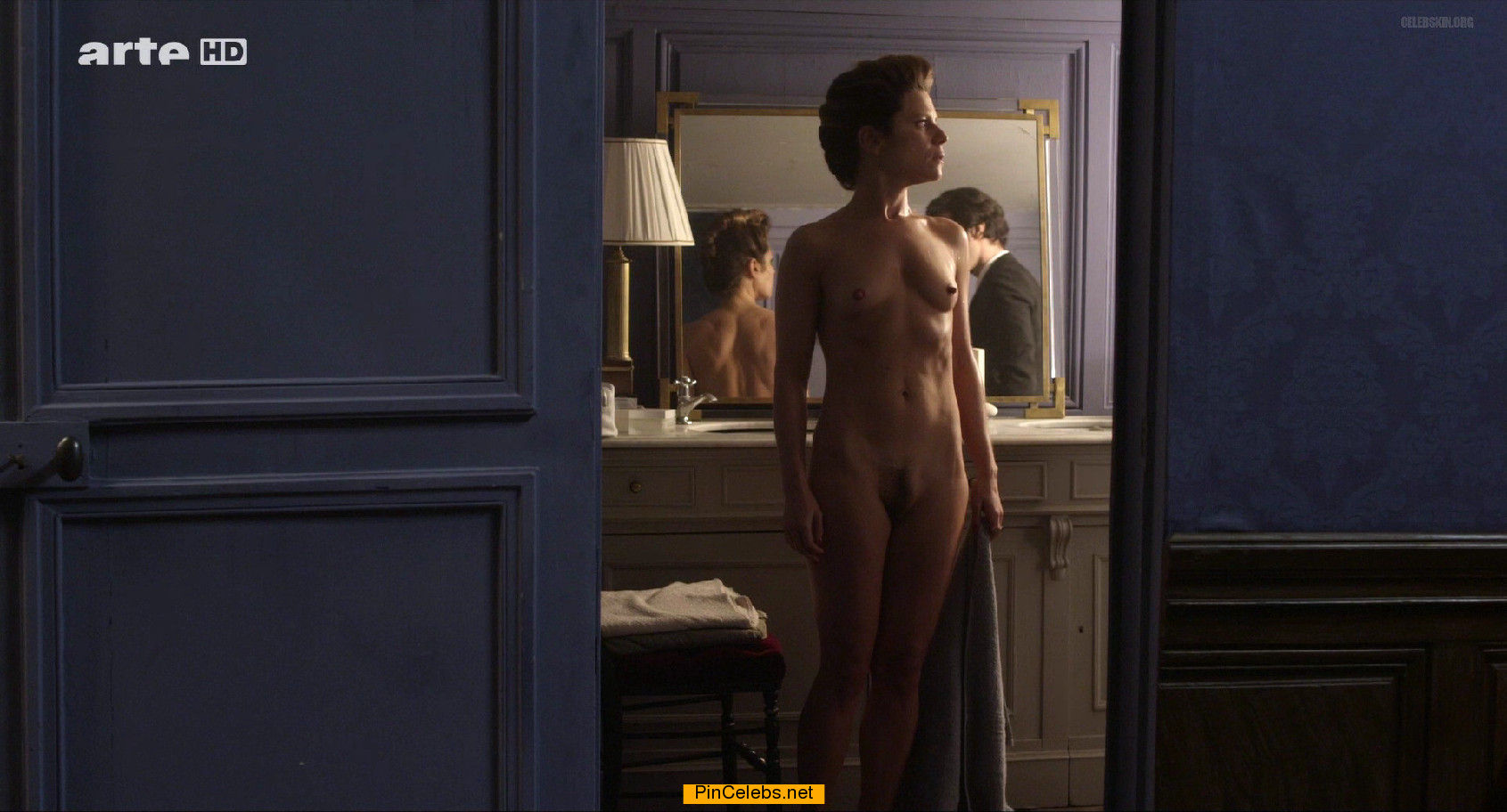 Aida folch nude posing nude full frontal topless and