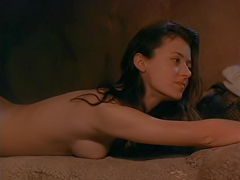 Mia sara nude the maddening