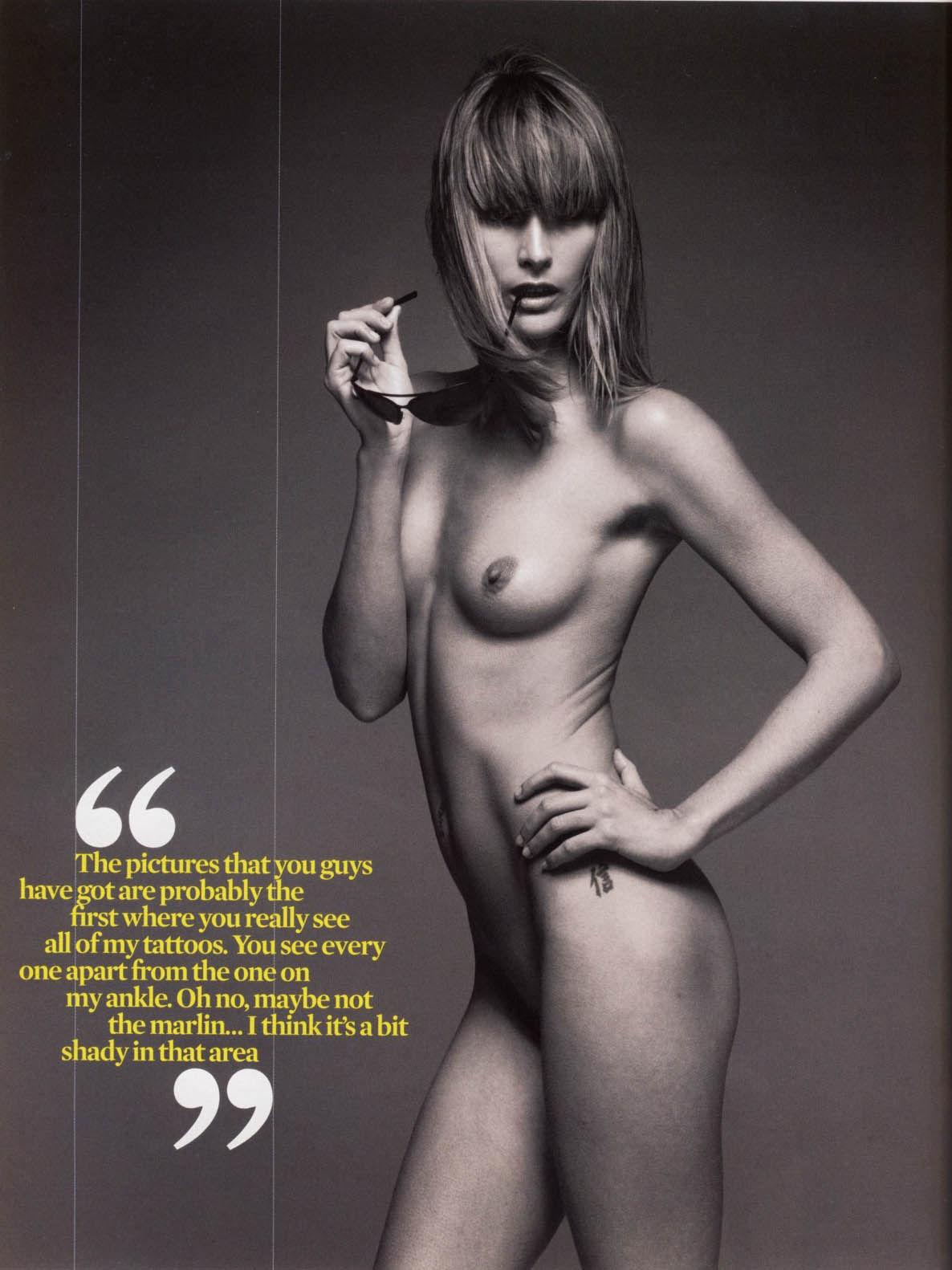 Danielle sapia nude