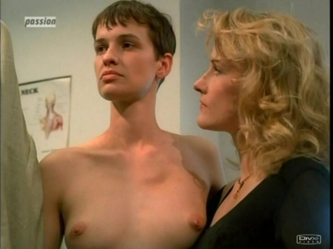 Natja brunckhorst nackt
