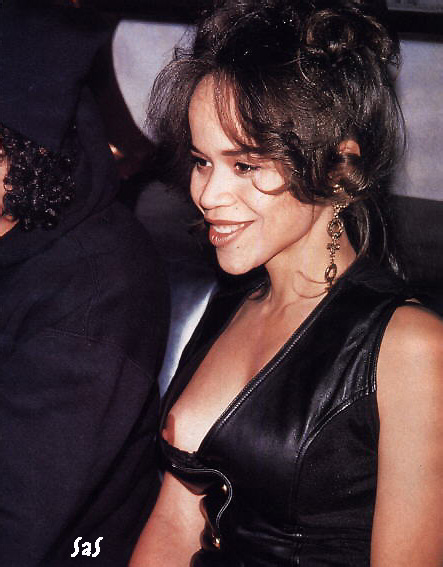 Absolutely assured Rosie Perez nude pity