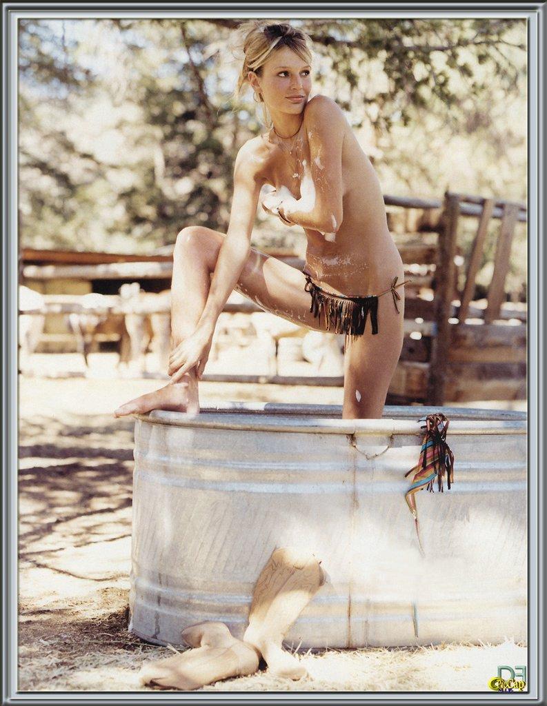bridget-miller-naked-best-amateur-movie