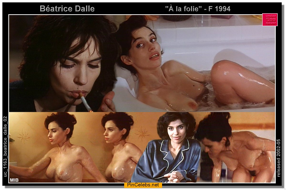Pussy Beatrice Dalle nudes (62 photos), Sexy, Hot, Selfie, lingerie 2020