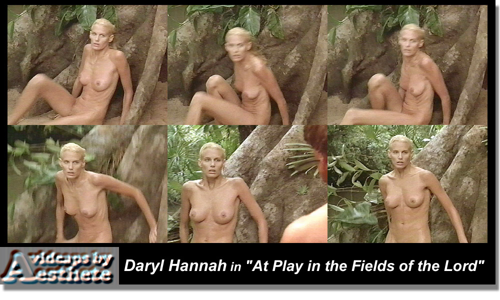 Not Pictures of daryl hannah nude