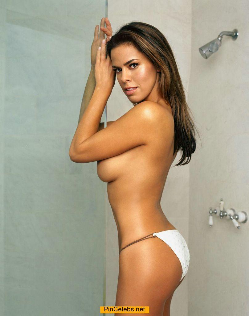 Rosa Blasi Nude