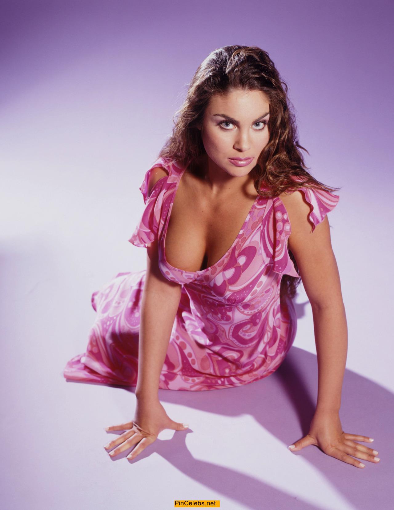 Nude videos and photos of nadia bjorlin — photo 15
