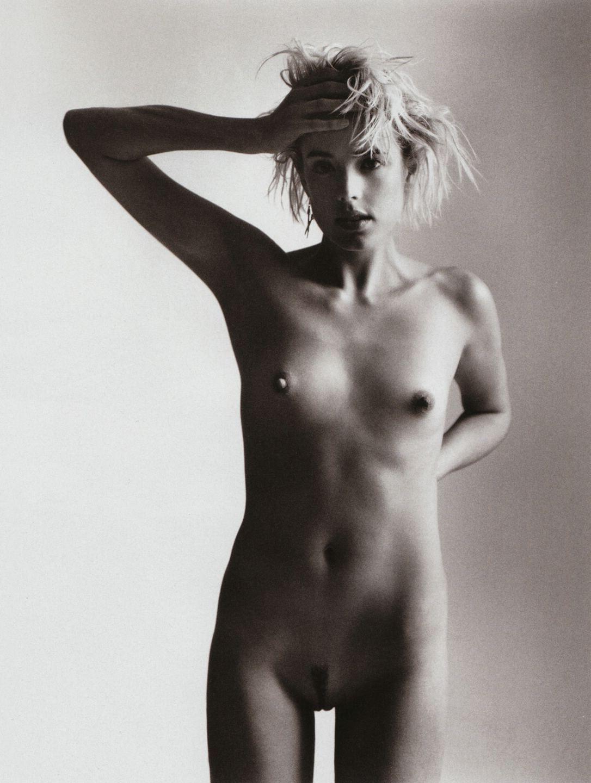 agyness deyn nude pics