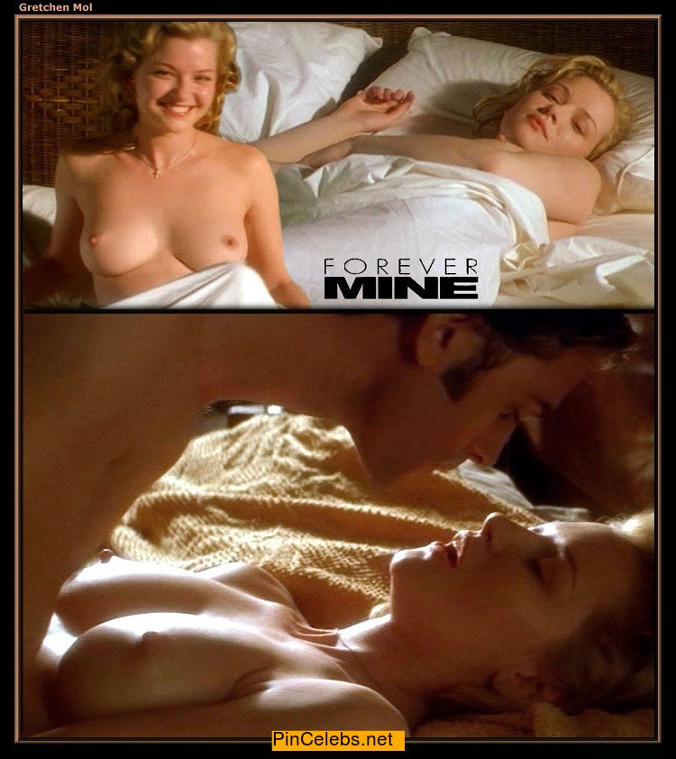 Gretchen mol hardcore tits, nude male athletes milking contests vidoes