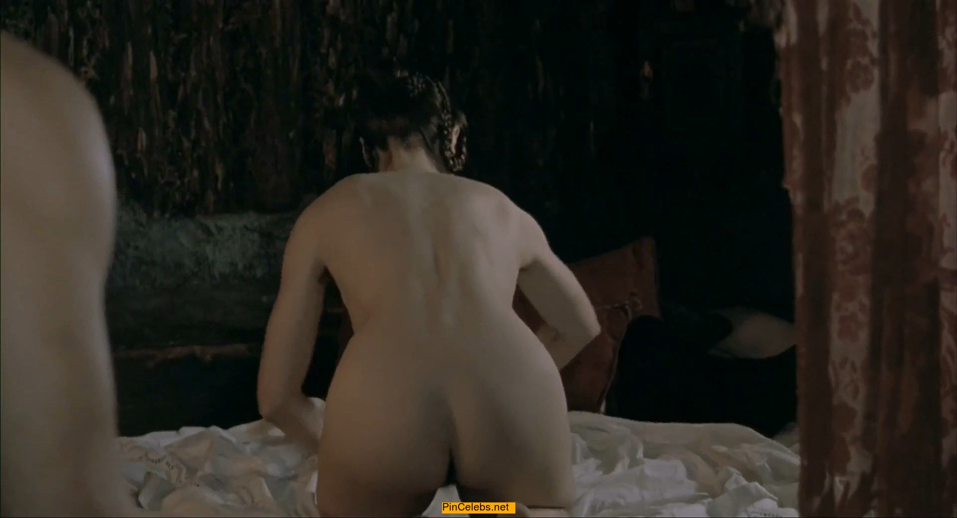 Styles holly hunter ass female