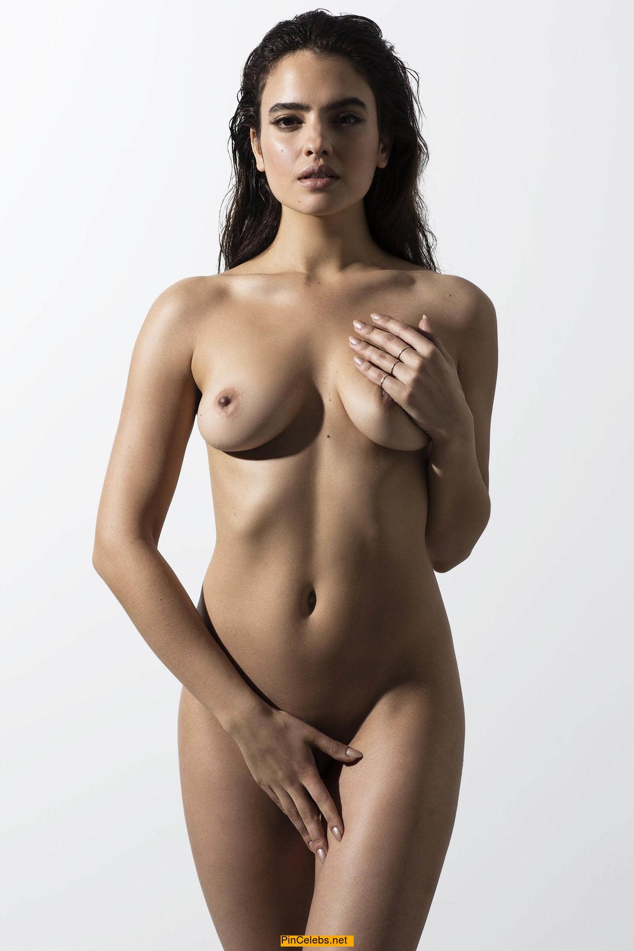 Nina daniele nude