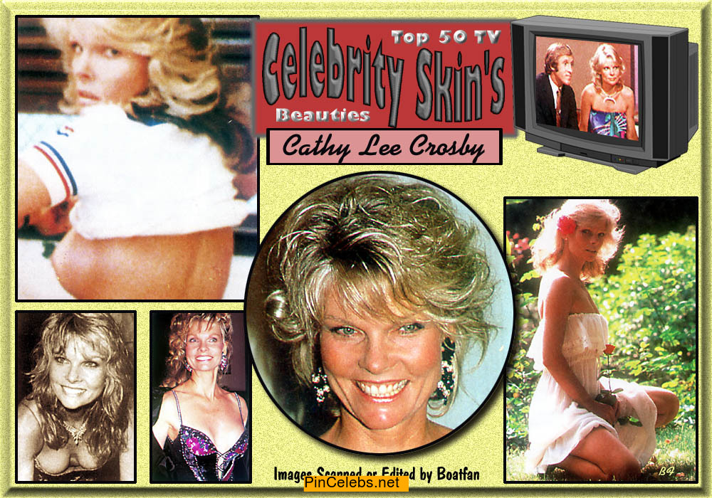 Cathy lee crosby naked free