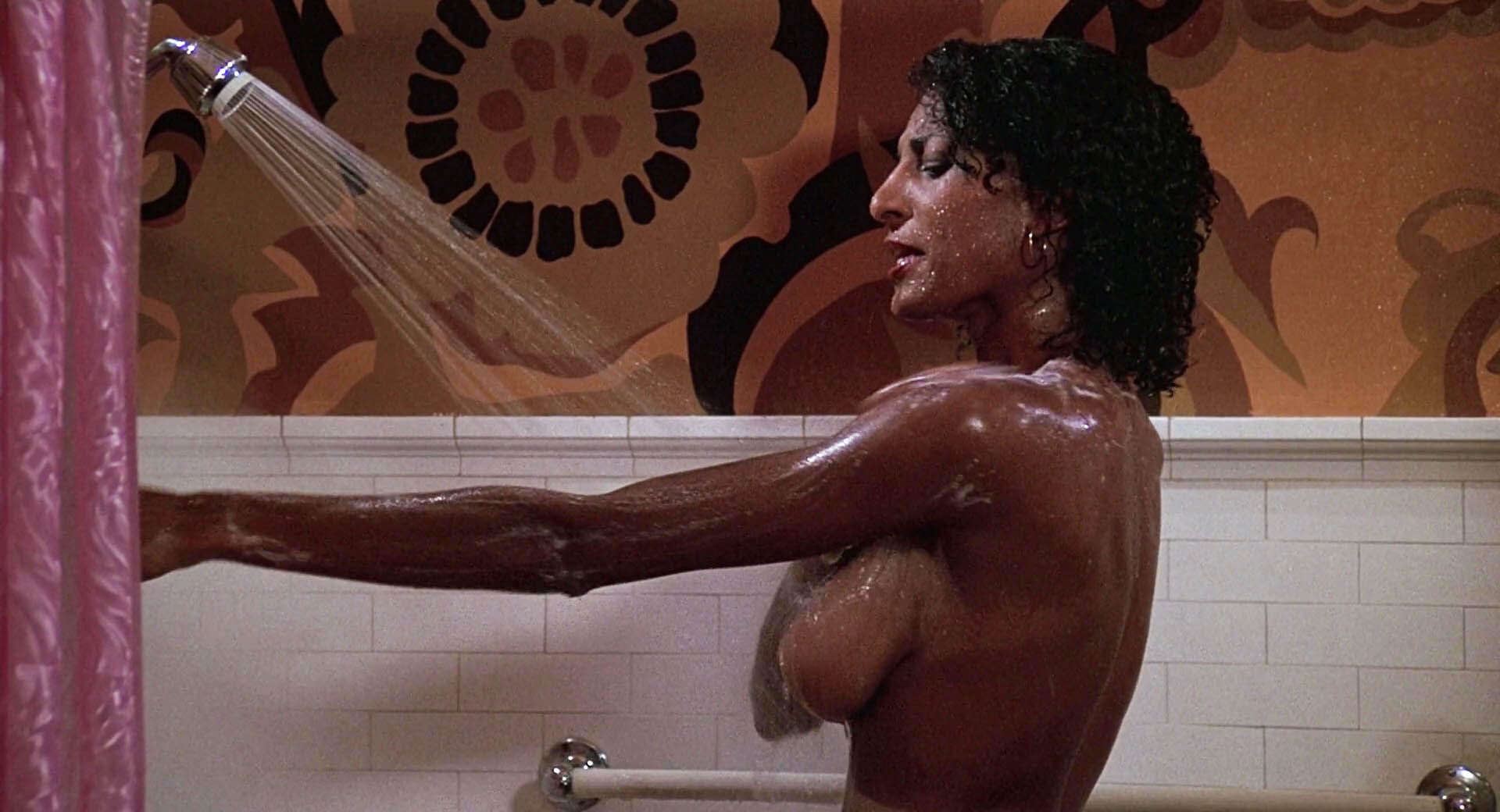 Pam grier nude movie scenes, famous football players nude