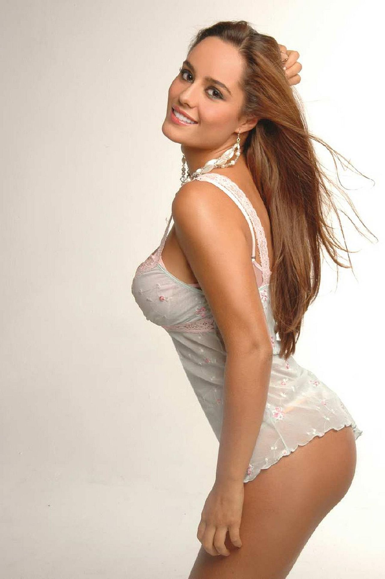 Ana Lucia Dominguez Nude ana lucia dominguez in sexy lingeries