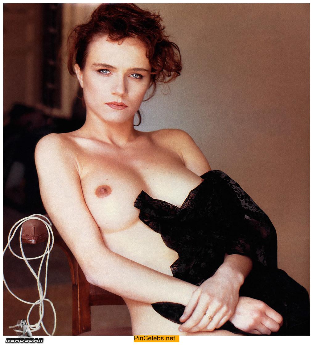 Nackt Francesca Neri  Hard Pole