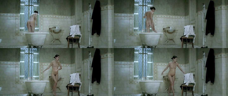 Virginie ledoyen all nude photos and erotic picture scenes