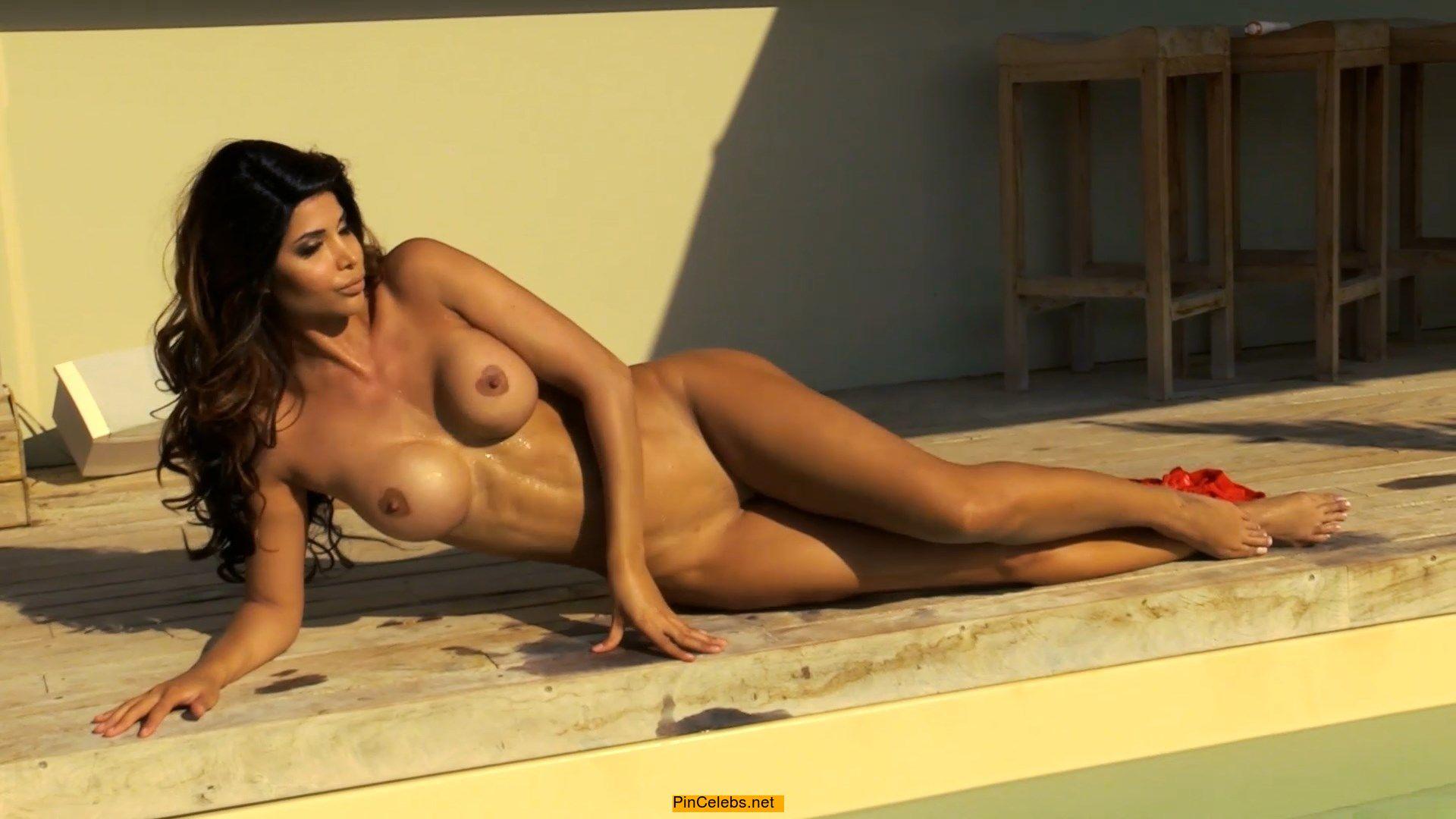 Trudy schaefer nude