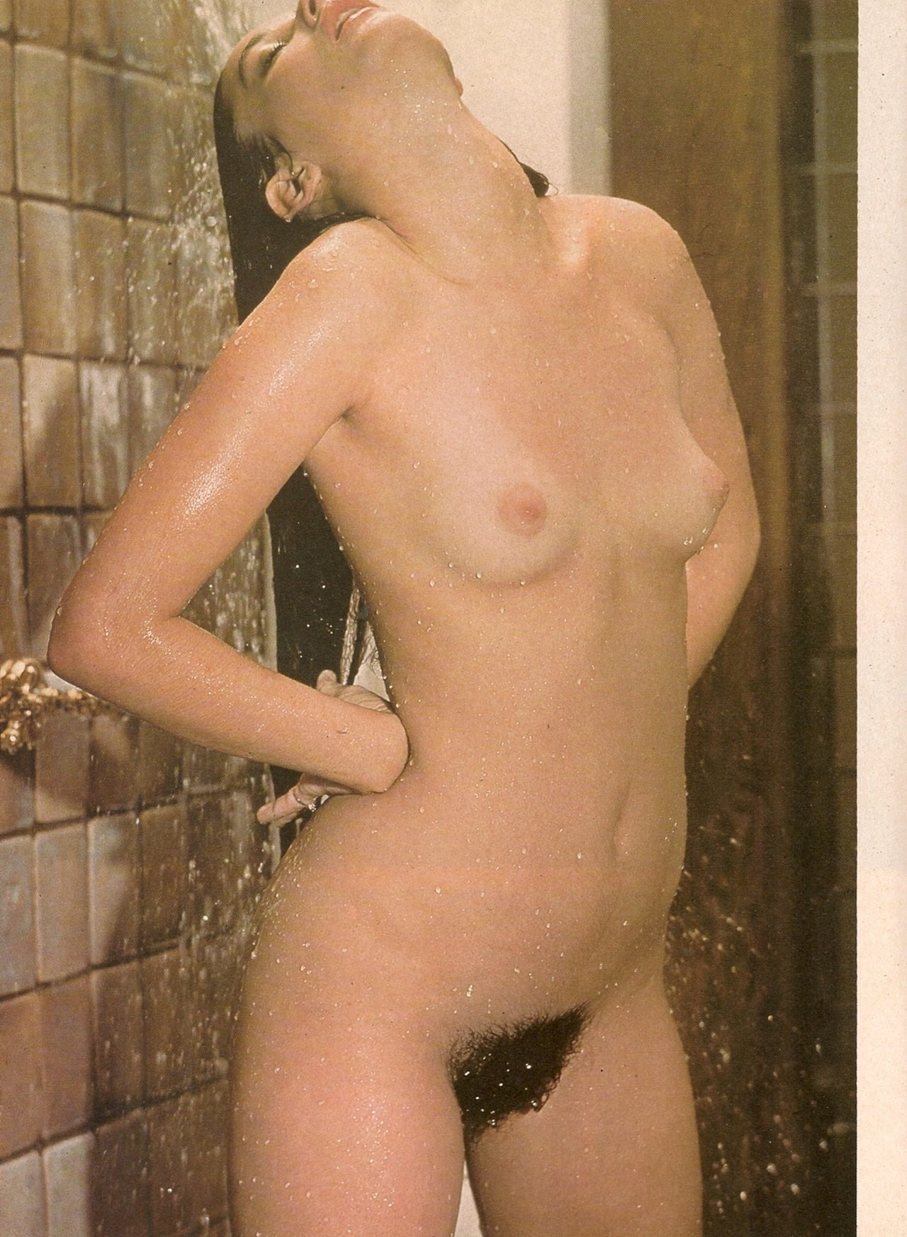 Hairy pussy demi moore nude