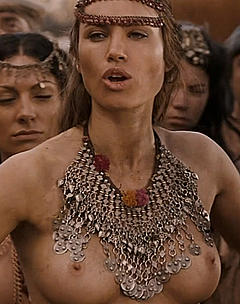 Naked images from conan the barbarian Very much