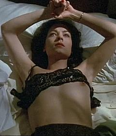 Theresa russell nude pics