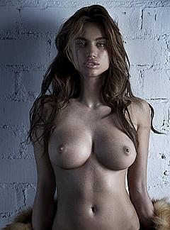 naked Cleavage Alina Puscau (74 photo) Bikini, YouTube, see through