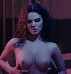 ruby fee nude