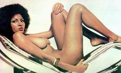 Celebrity Ebony Nude