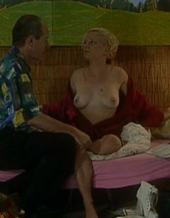 Jousset  nackt Anne Doogleburger