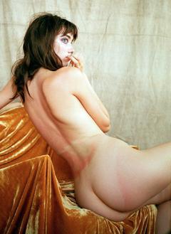 Grace Hartzel  nackt