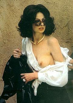 Naked girl irani pic