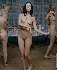 Consider, that Full frontal nude female actress