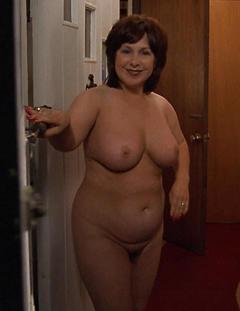 Susan Allenback  nackt
