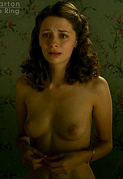 Mischa Barton Comfortable With Nude Sex Scene