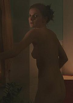 Louise franklin naked