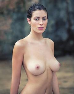Nackt Natalia Trivino  About