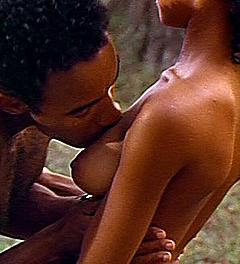 Watch jada pinkett smith talk about hot dudes and will smith's sex scenes
