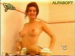 Showgirls italiane nude