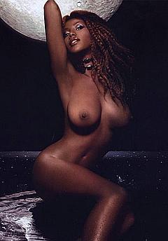 Nackt  Judy Pace 41 Hottest