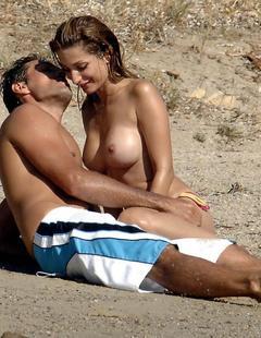 claudia eisinger nude