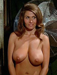Nackt Cristina Tiberia  50 hottest