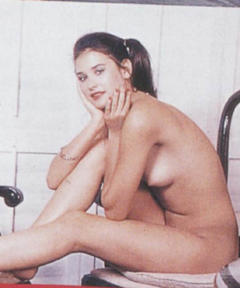 demi moore pussy
