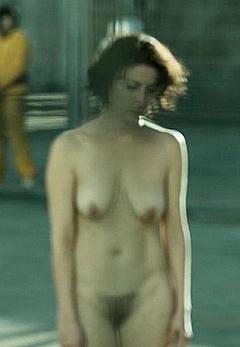 Hernández  nackt Silvia Ursula