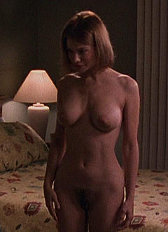 The outer limits nude scenes