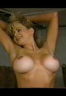 Glori-Anne Gilbert nude boobs in Vampire Call Girl