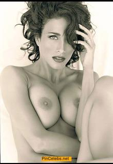 Randi Ingerman nude breasts