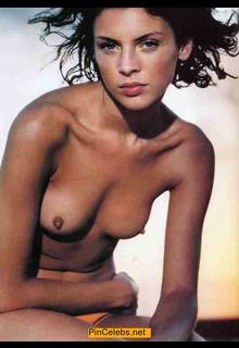 Liberty Ross topless