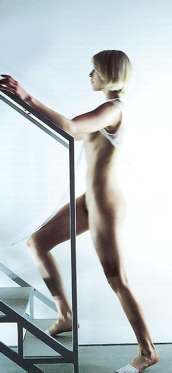 Jacinta Stapleton naked