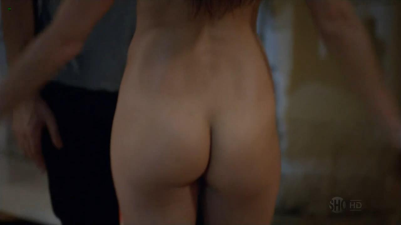 Yvonne strahovski nude in manhattan night 2