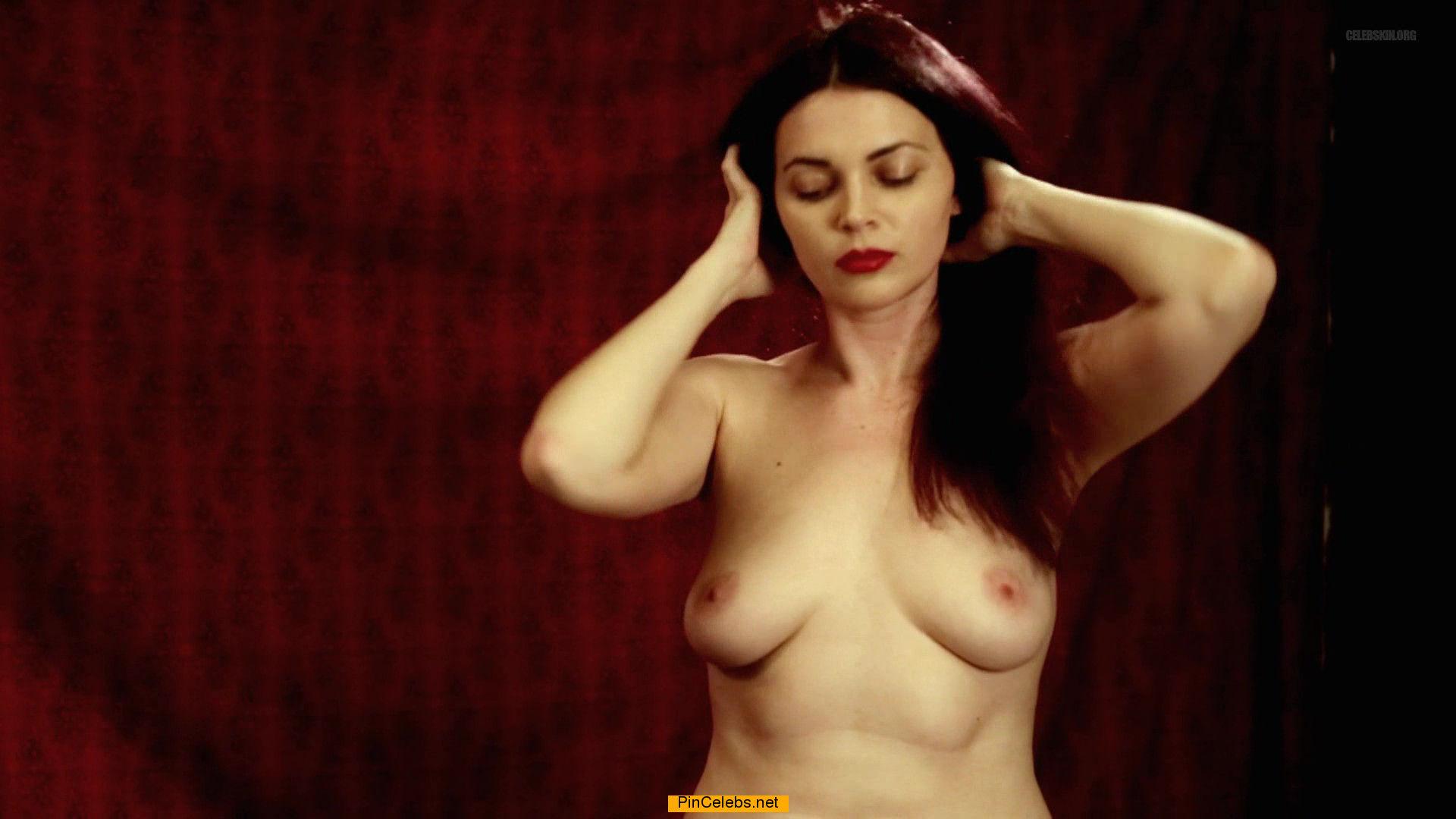 Nackt Erin Cottrell  13+ Images
