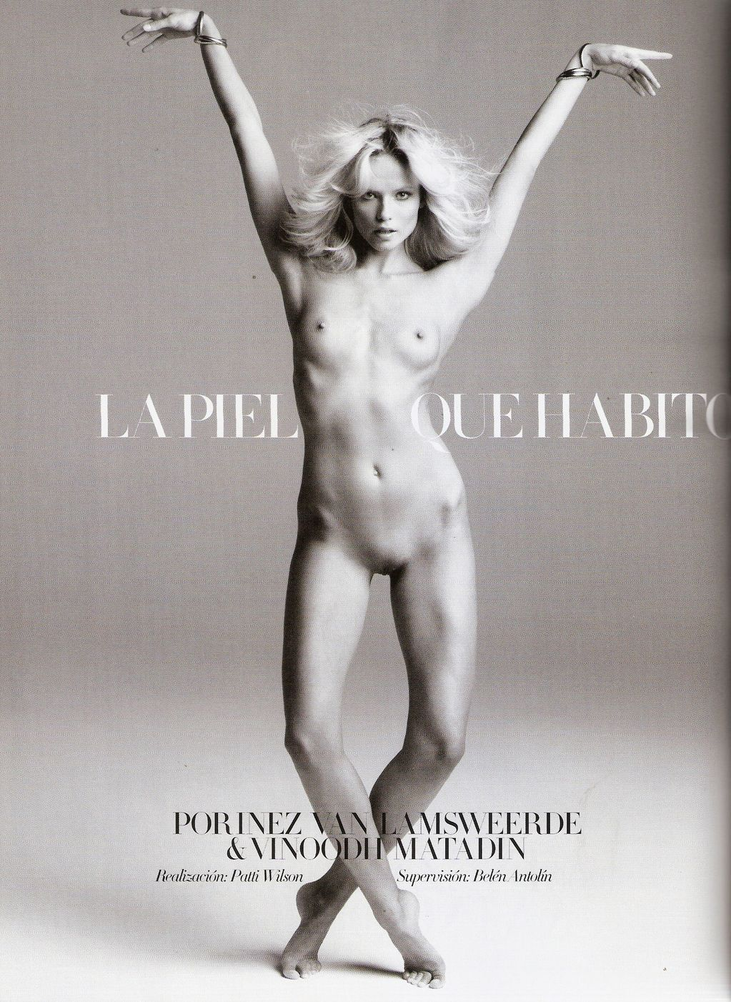 Shalom-Harlow-naked Naked and topless celebrity actresses, singers and models. Page 70   Pin  Nude Celebs